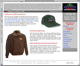 6e34dd176f0 Web Site Design Client Portfolio from Digital Acla